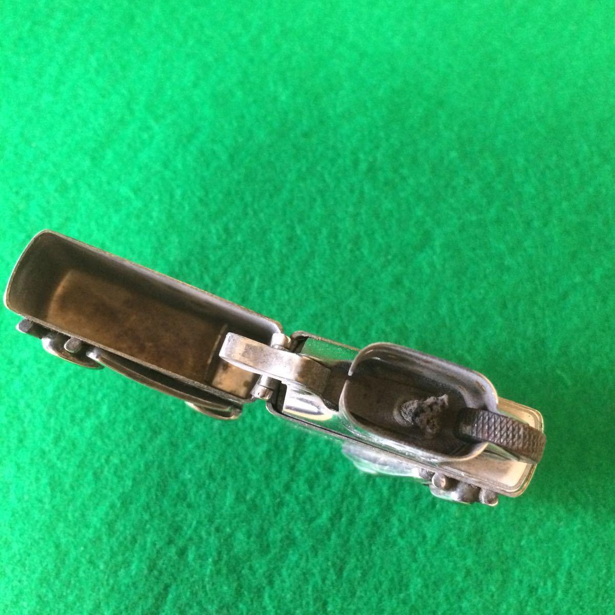 古い ビンテージ ZIPPO limited 古いジッポー ライター アンティーク コレクション レア リミテッド 希少品 NO.0871 (1)_画像9