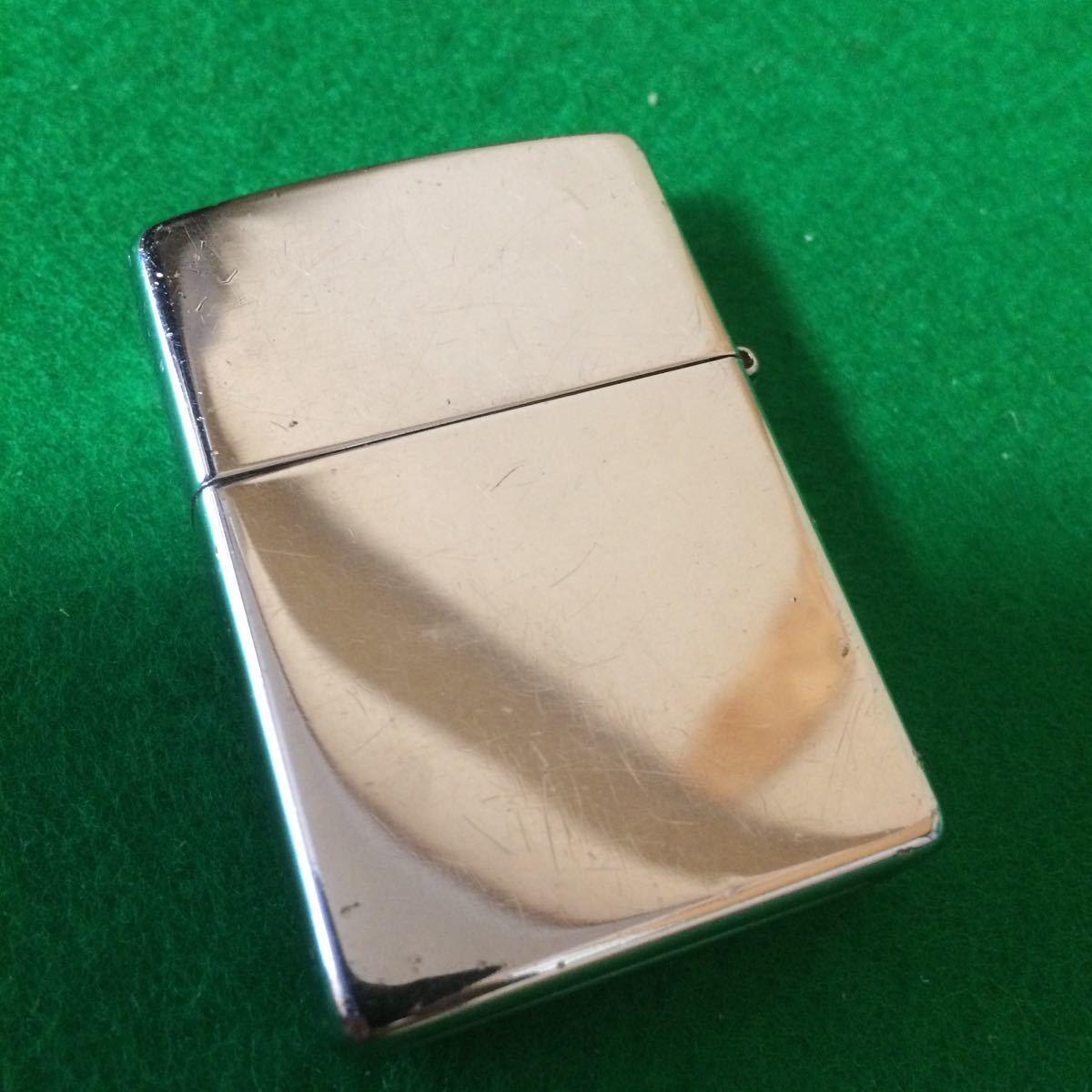 古い ビンテージ ZIPPO limited 古いジッポー ライター アンティーク コレクション レア リミテッド 希少品 MADE IN U.S.A.(33)_画像2