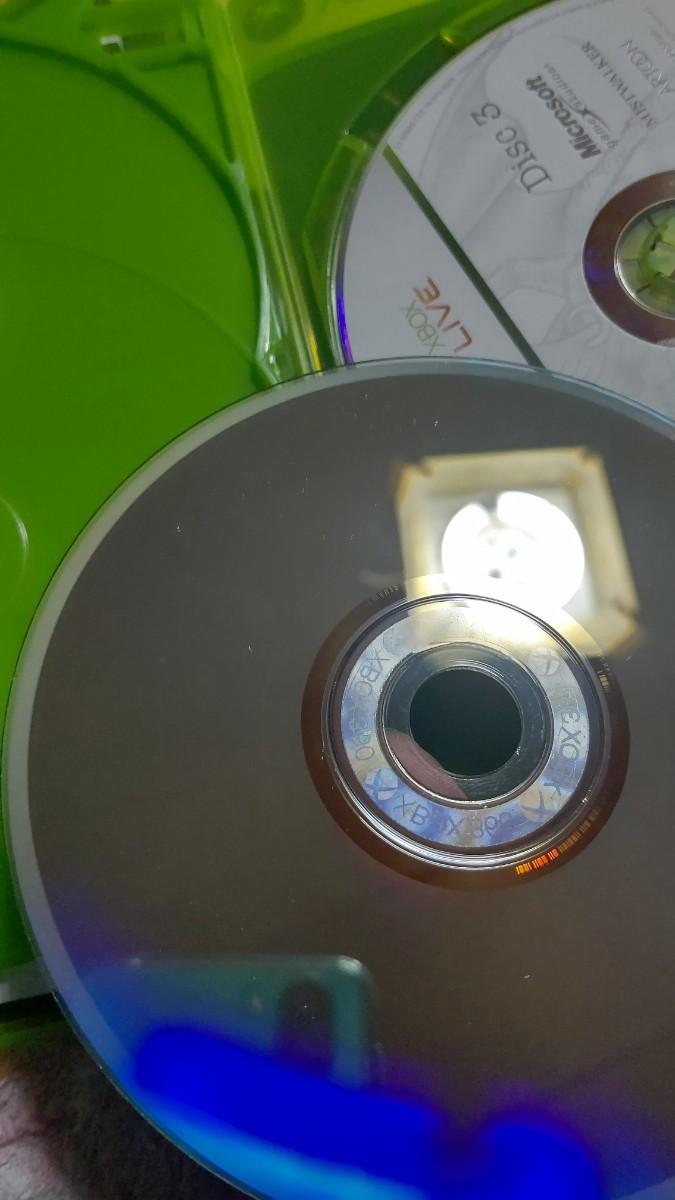 XBOX360専用 ブルードラゴン