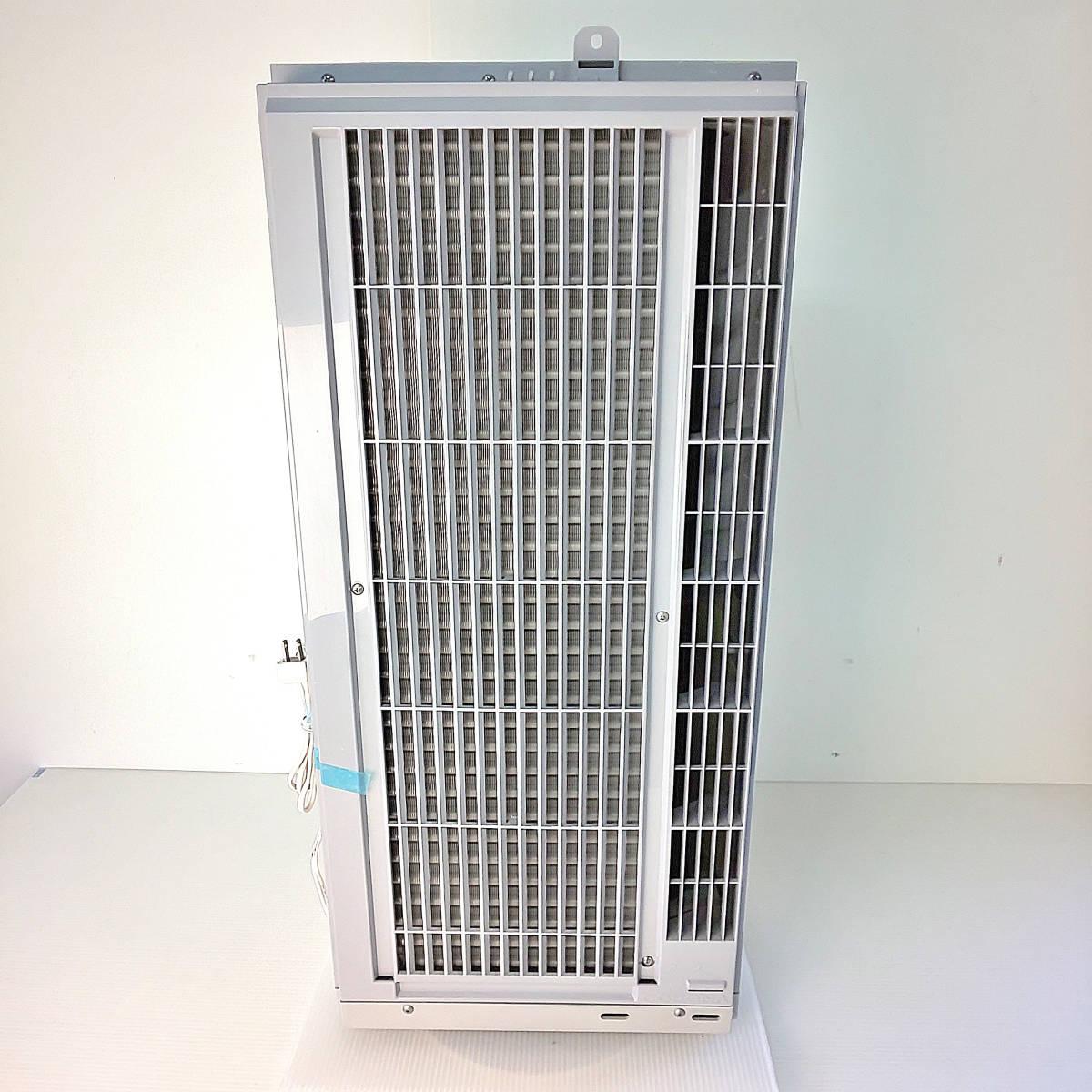 未使用品/2017年製 CORONA ウインドエアコン 窓用エアコン冷暖房兼用 4.5~7畳用 CWH-A1817 換気機能付 窓枠 取説付 付属付_画像7