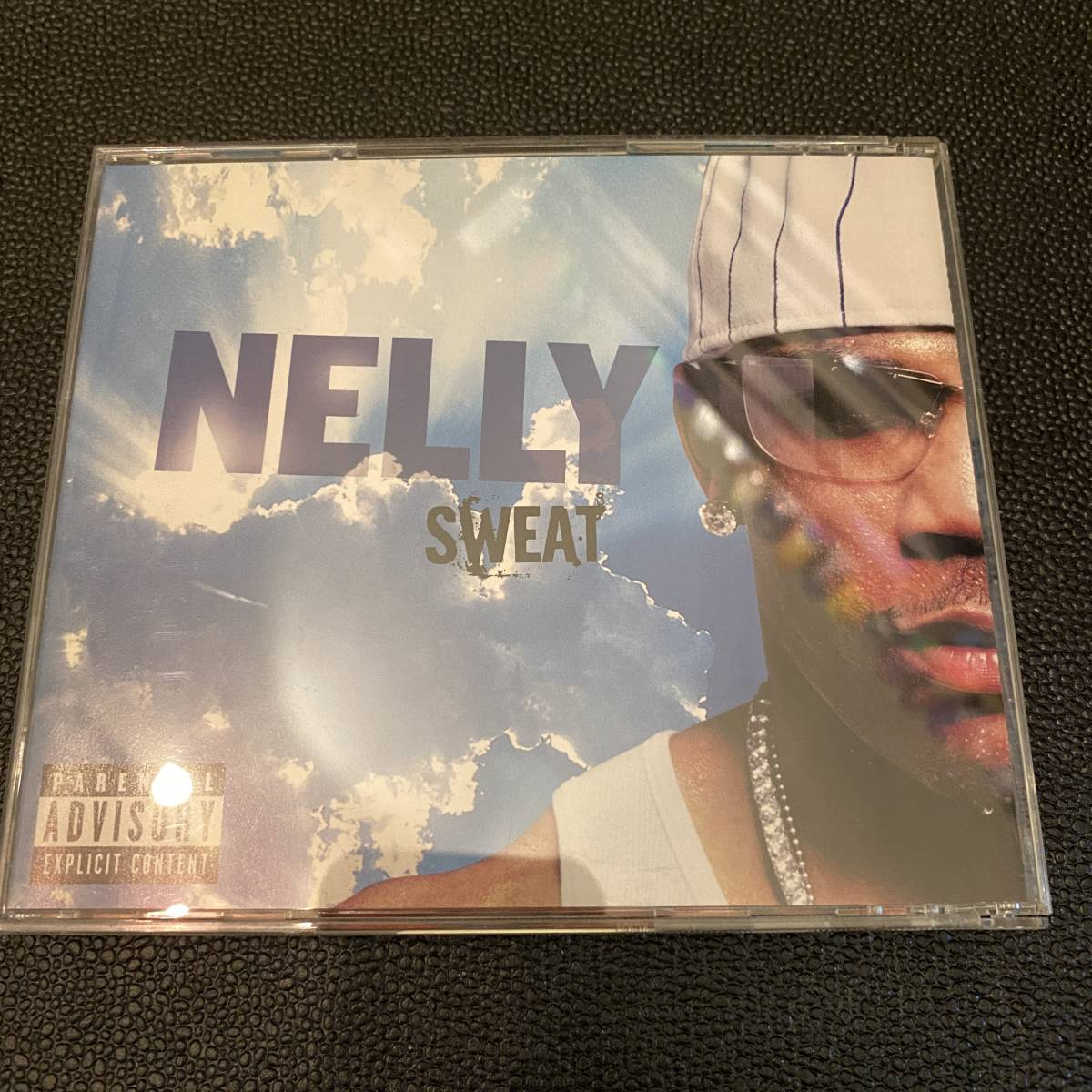 洋楽CD ★ ネリー / スウィート ★ NELLY / Sweet