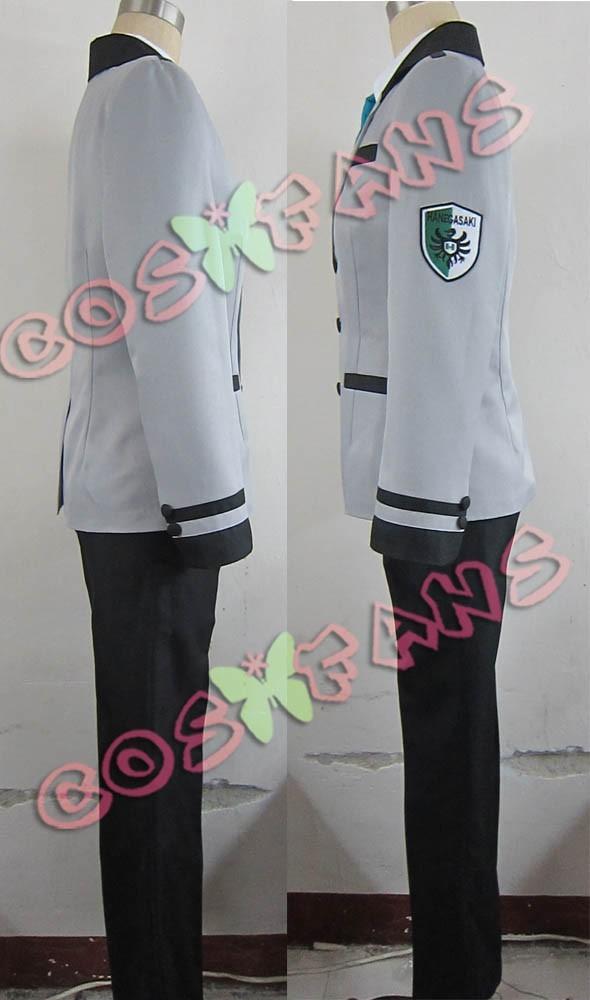 cos864ときめきメモリアルGS2 学園男子制服 コスプレ衣装_画像2