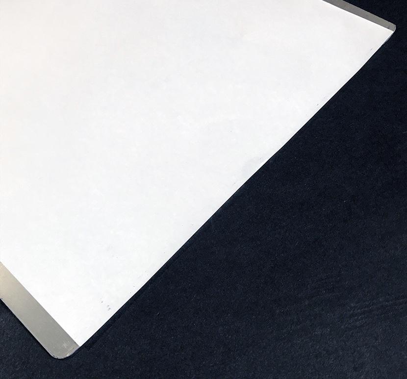 1940's ビンテージ アルミ製バインダー/ライト/ファイル/o.c.white/gras/店舗什器/デスク/椅子/アンティーク/照明/ランプ/工業系/レジ/看板_画像7