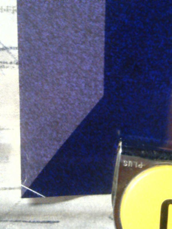 AF【ポスター/B-2-515x728】宇多田ヒカル/'01-Unplugged/販促用非売品ポスター_画像3