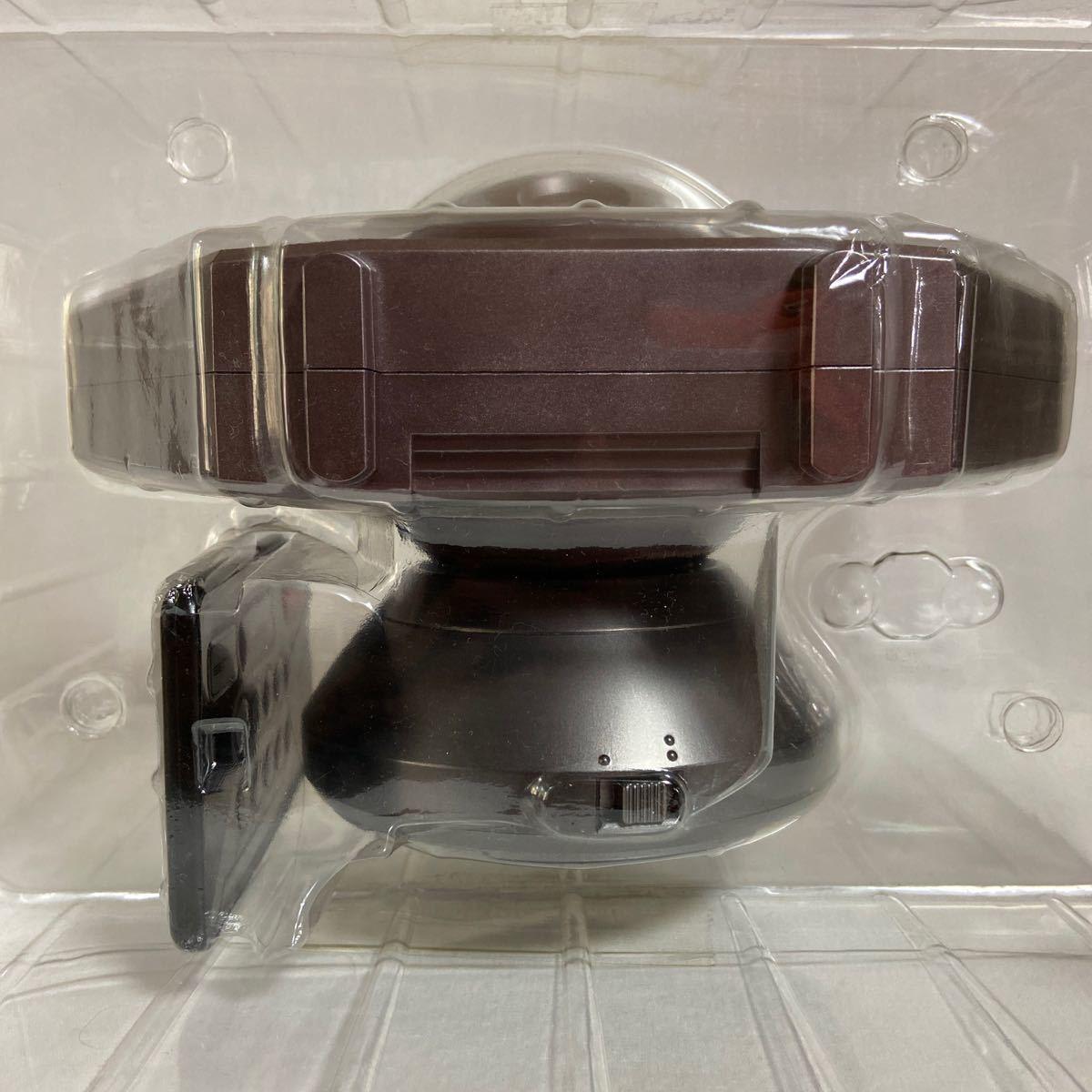 新世紀GPXサイバーフォーミュラ ナビゲーションシステム アスラーダ・ヘッド 限定 メガハウス サンライズ フィギュア CYBER FORMULA SUGO_画像10