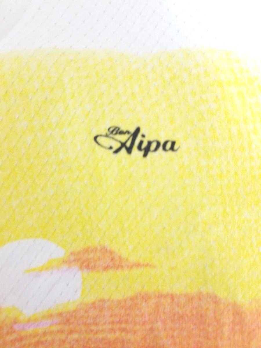 ポロシャツ 半袖 AIPA   新品、未使用