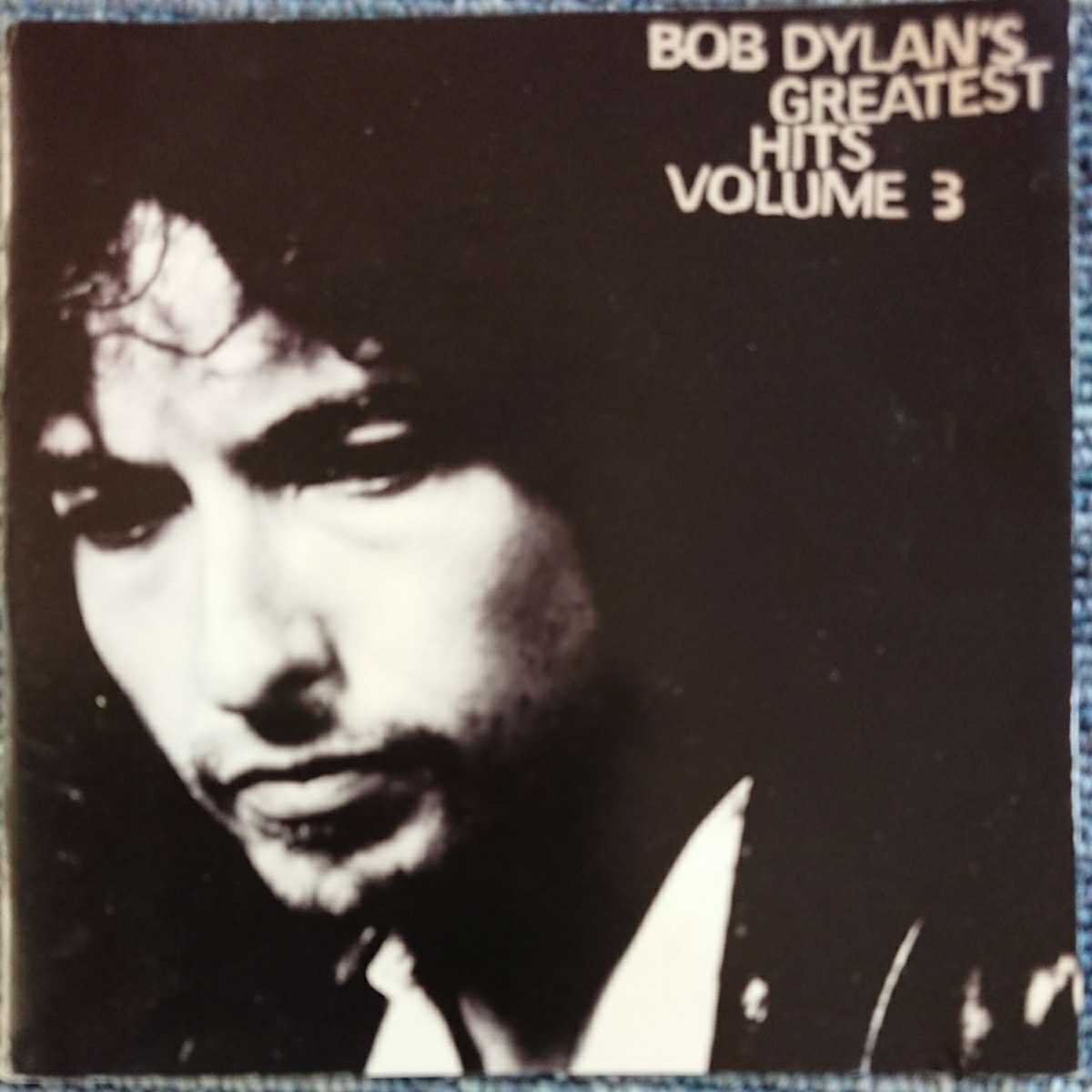 Bob dylan's Greatest Hits Volume 3_画像1