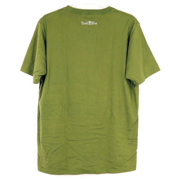 THE CONVENI × Fragment design FRGMTS TD TEE sizeL ザ コンビニ フラグメントデザイン コラボレーション Tシャツ ボトル付き ストリート_画像2