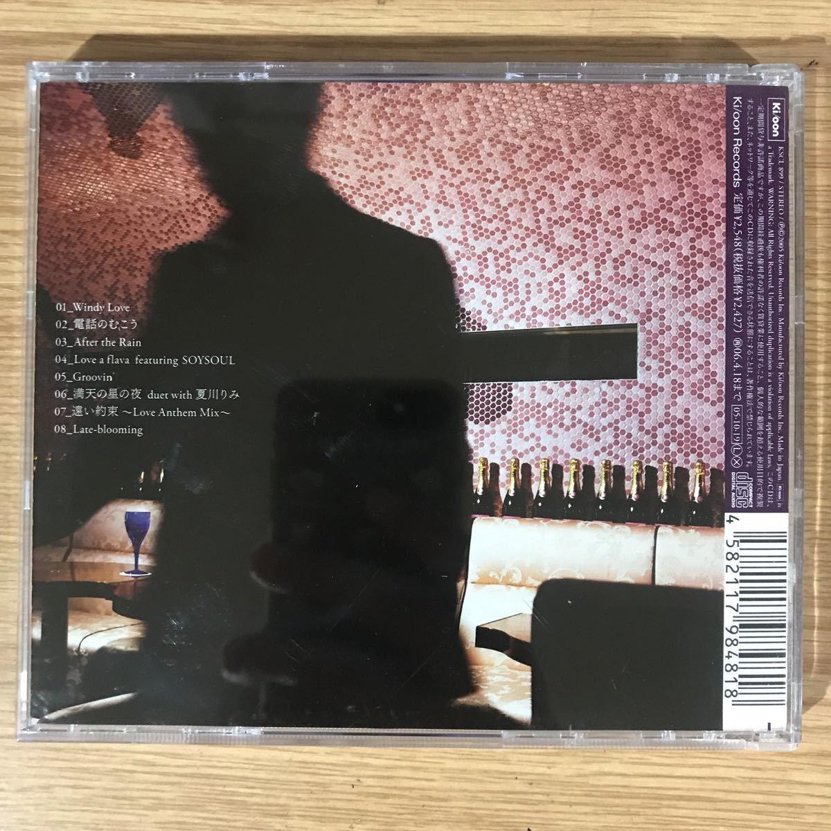 ヤフオク! - (B89)中古CD100円 黒沢薫 Love Anthem