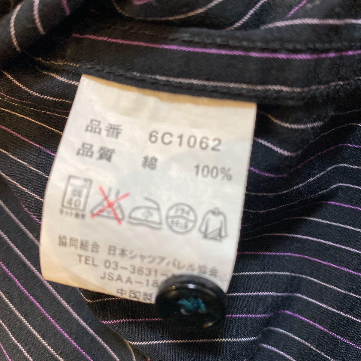 シャツ メンズ Gainer 激安 Mサイズ
