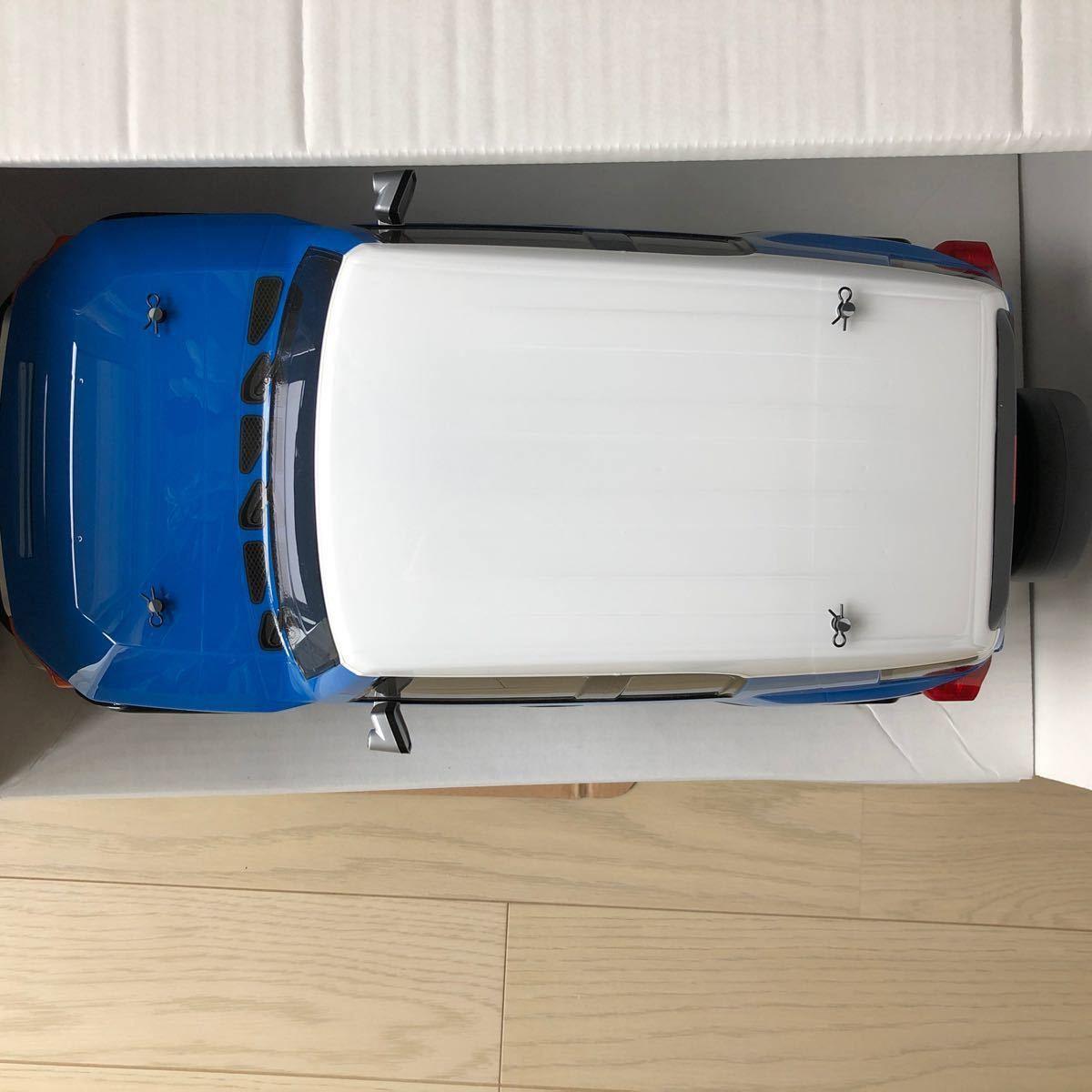 1/10RC XB トヨタ FJクルーザーCC-01シャーシTAMIYA送料無料