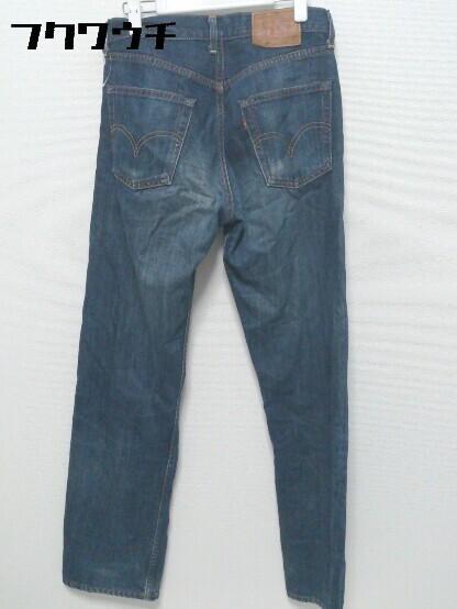 ◇ Levi's リーバイス ウォッシュ加工 503 ジーンズ デニム パンツ サイズ29 インディゴ メンズ_画像2