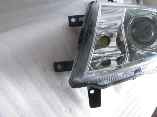 ワゴンRスティングレ-.MH23S。左ヘッドライトユニット(HID).(3293)_画像5