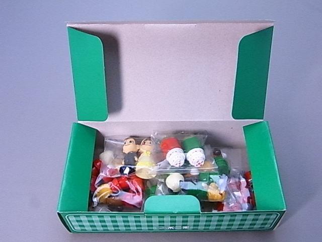 #8-5【不二家】ペコちゃんのボードゲーム*バースデーケーキをうばえ!!*未使用品_画像8