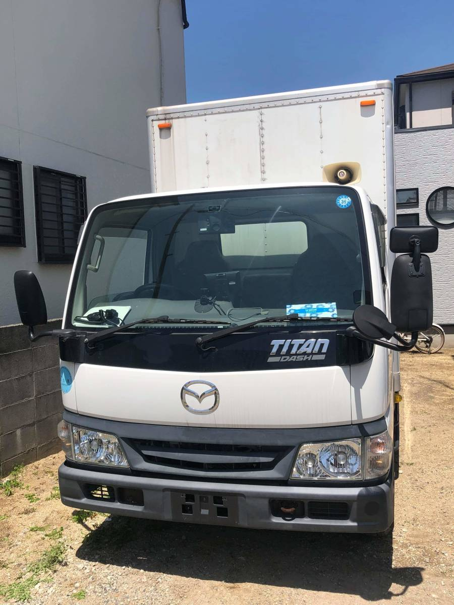 「M A Z D A (マツダ) T I T A N (タイタン)SYE6T-215480/AT/82,000km」の画像1