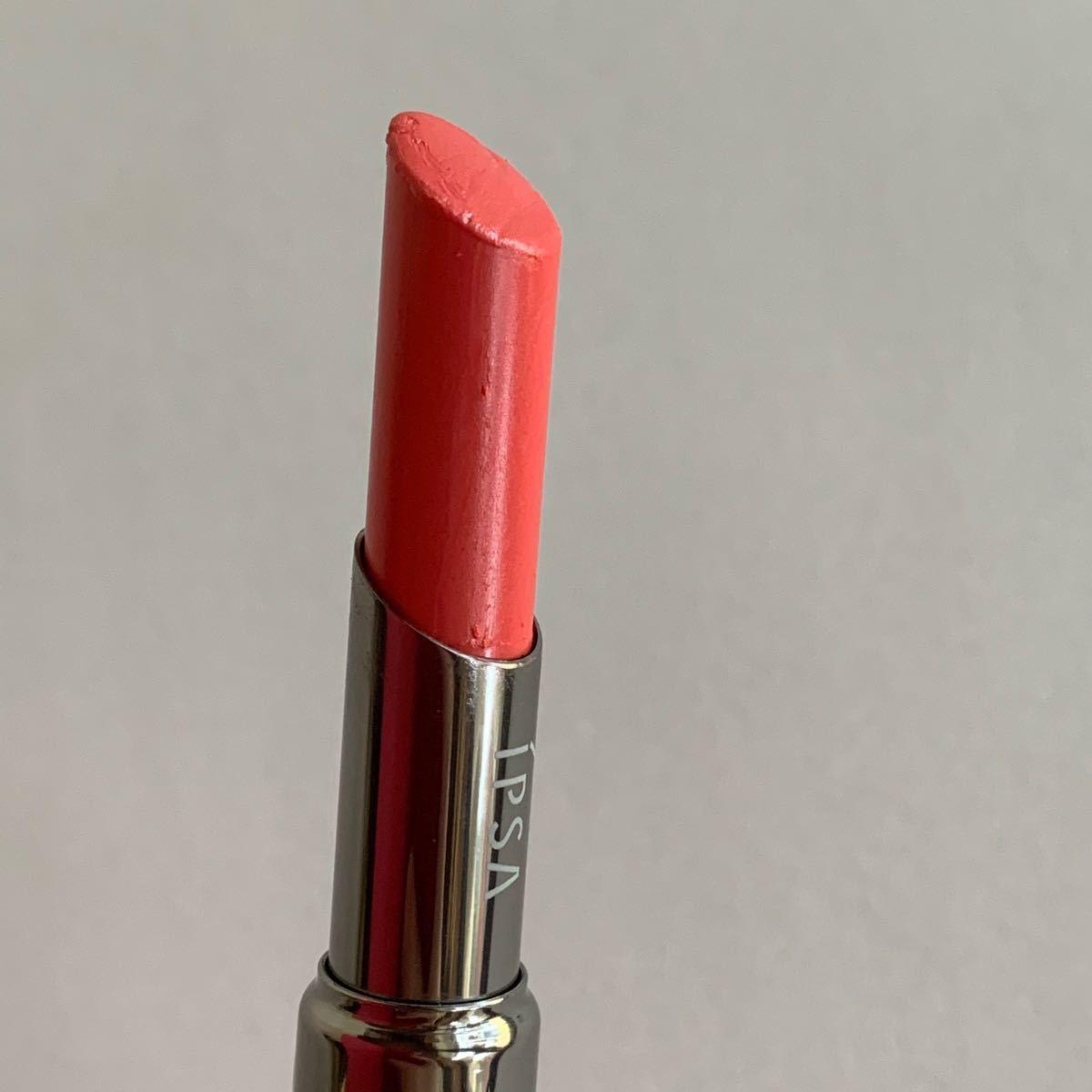 イプサ リップスティック 口紅 ルミナイジング カラー A02 IPSA