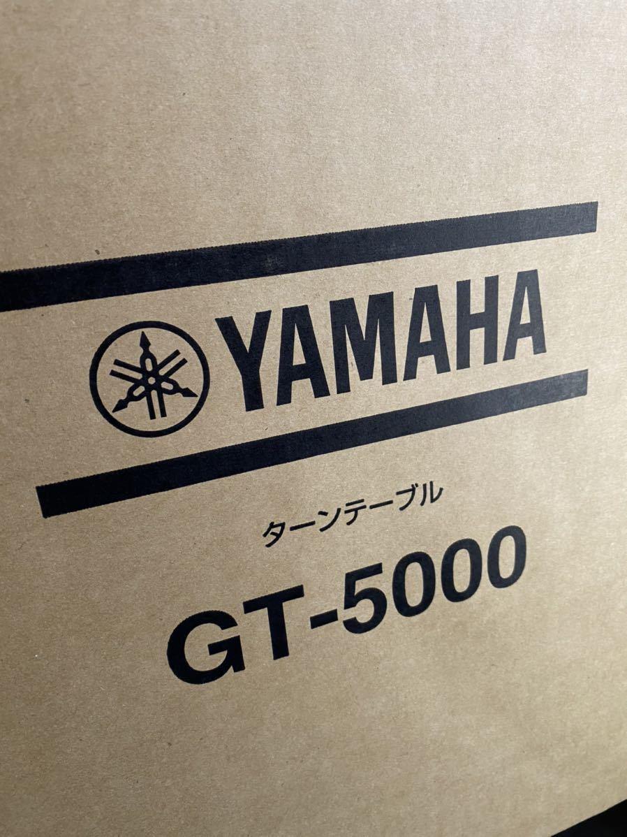 ★6ヶ月保証 極美品 YAMAHA GT-5000 ピアノブラック 定価88万円 2020年1月発売開始