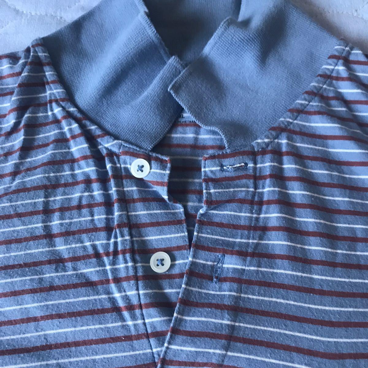 ポロシャツ 半袖