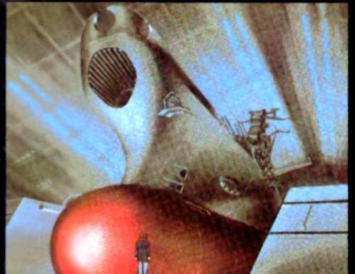LPレコード 2枚組 さらば宇宙戦艦 ヤマト/愛の戦士たち オリジナル・サウンドトラック盤、ドラマ編_画像9