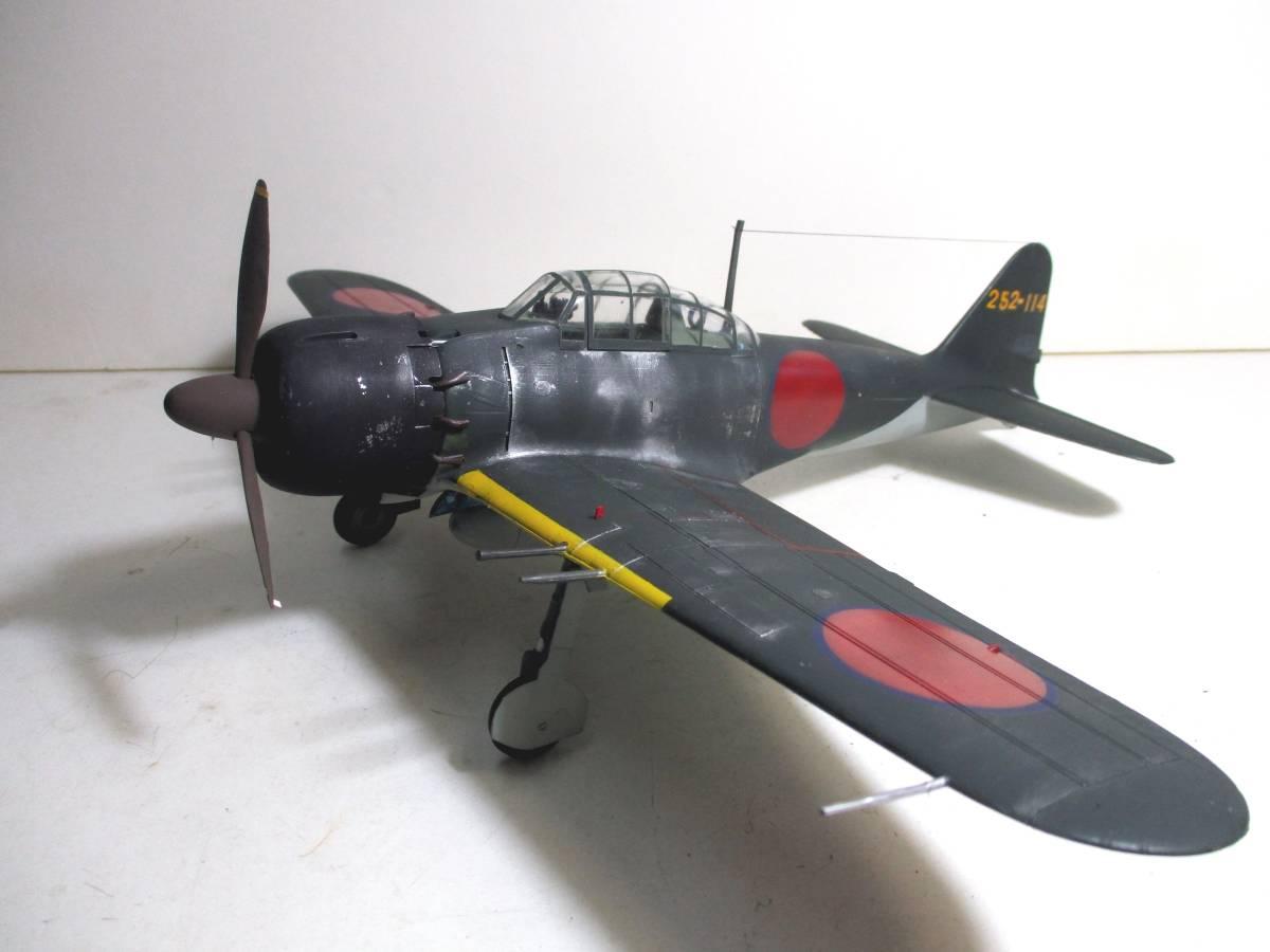 ヤフオク! - 大日本帝国海軍 零式艦上戦闘機五二型 第253海軍...
