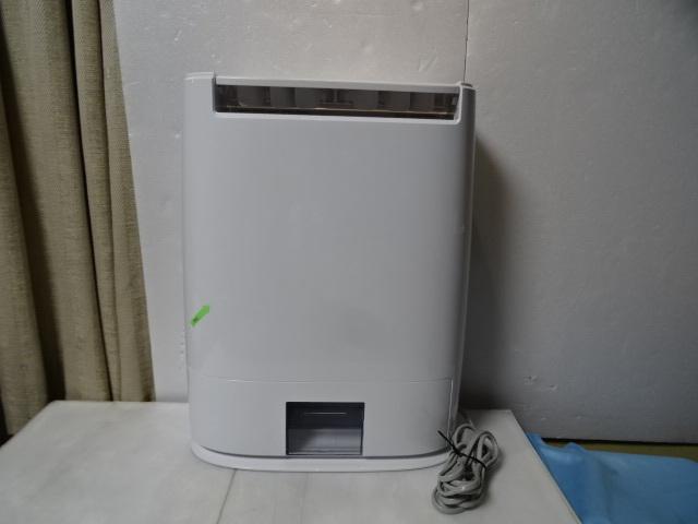 ★パナソニック F-YZSX60(N)[ゴールド] 衣類乾燥除湿機 展示未使用品 軽量&コンパクト×ナノイー搭載 デシカント方式 HM_画像5