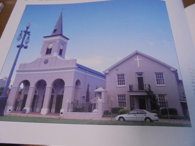 洋書The French Quarter of New Orleans ニューオリンズのフレンチクォーター写真集 旧市街の建築物 スタイル 歴史 _画像7