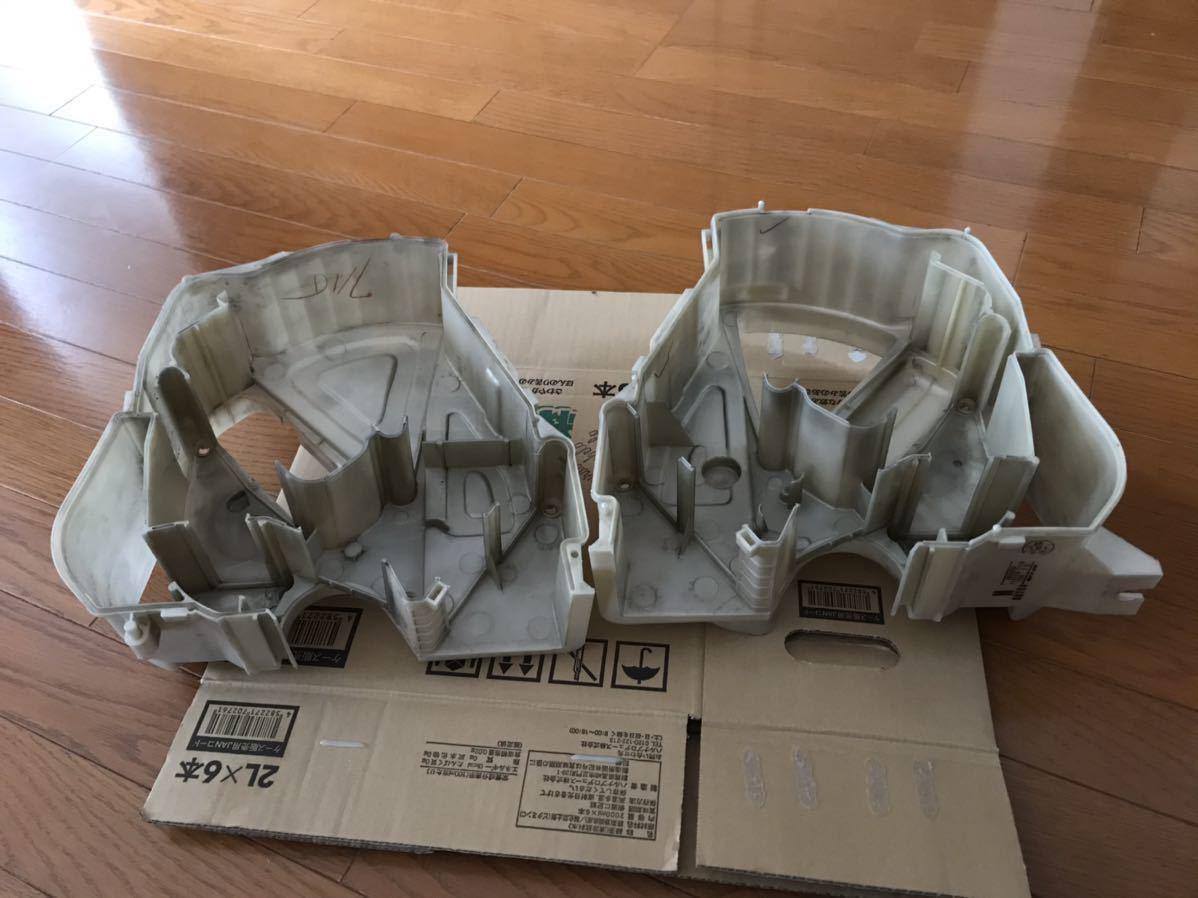 【純正】NA ロードスター 用 ヒーターユニットケース NA8C NA6CE マツダ MAZDA EUNOS ユーノス N001-61-A01 N001-61-A02_画像7