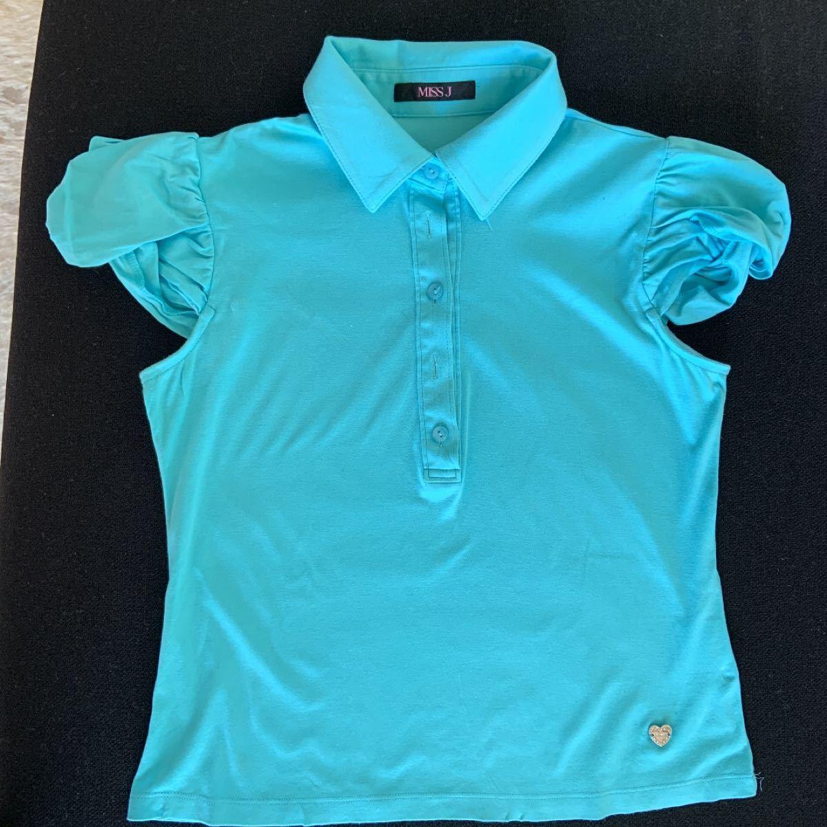 ポロシャツ サイズ40