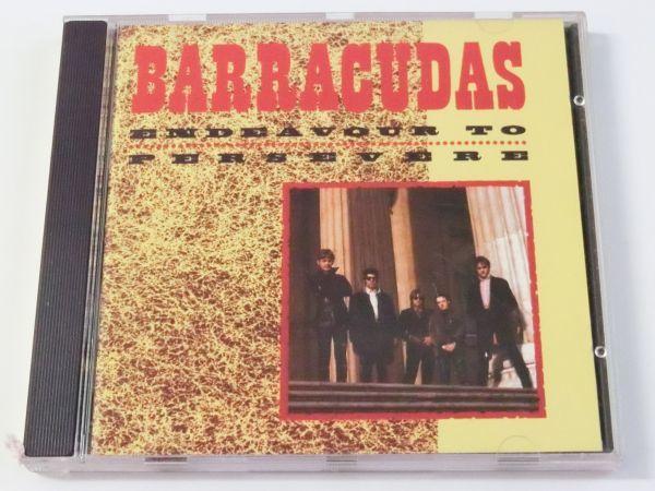 バラクーダーズ エンデヴァーズ・ドゥ・パーヴァー 輸入盤 日本語解説付 帯なし MSI ボートラ 全15曲 バラクーダス BARRACUDAS_画像1