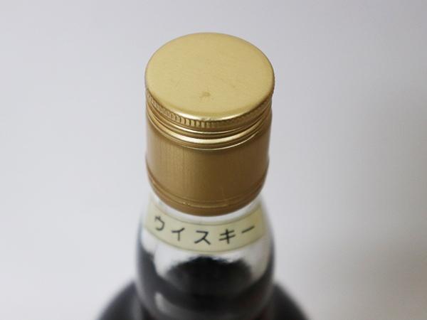 古酒★マクファイルズ 40年 シングル モルト スコッチ ウイスキー *箱付 MacPhail's アルコール度数:40% 内容量:700ml_画像7