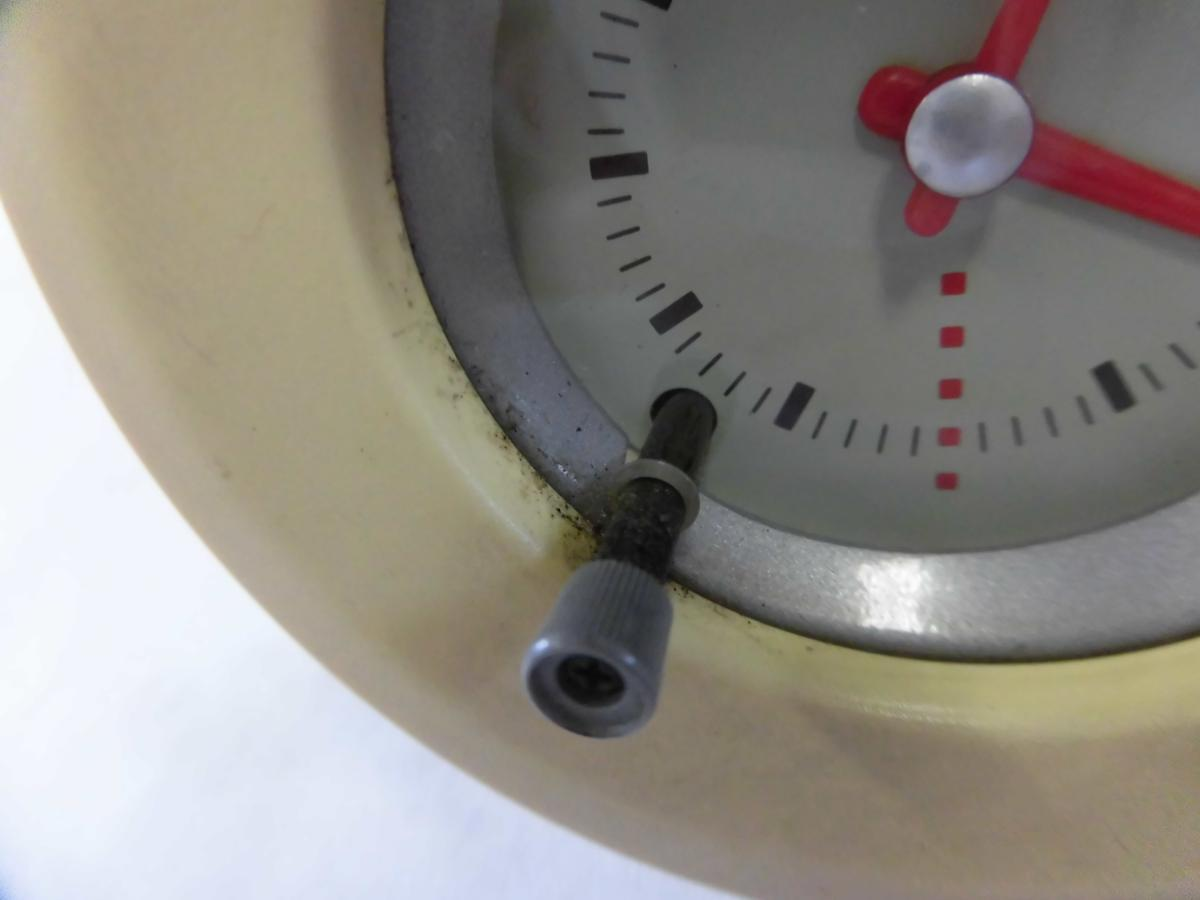 スピアーノ HF21S 時計 アナログクロック 【04931】_画像3