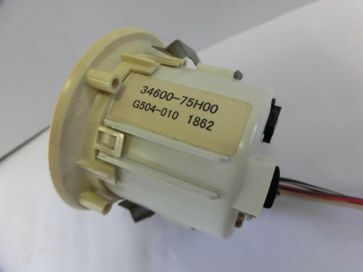 スピアーノ HF21S 時計 アナログクロック 【04931】_画像5