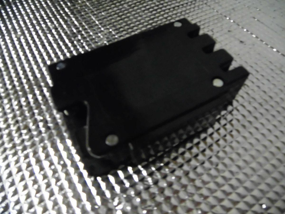 MITSUBISHI ダミーブロック BH-CPD ノーヒューズブレーカー 送料無料 【05301】_画像3