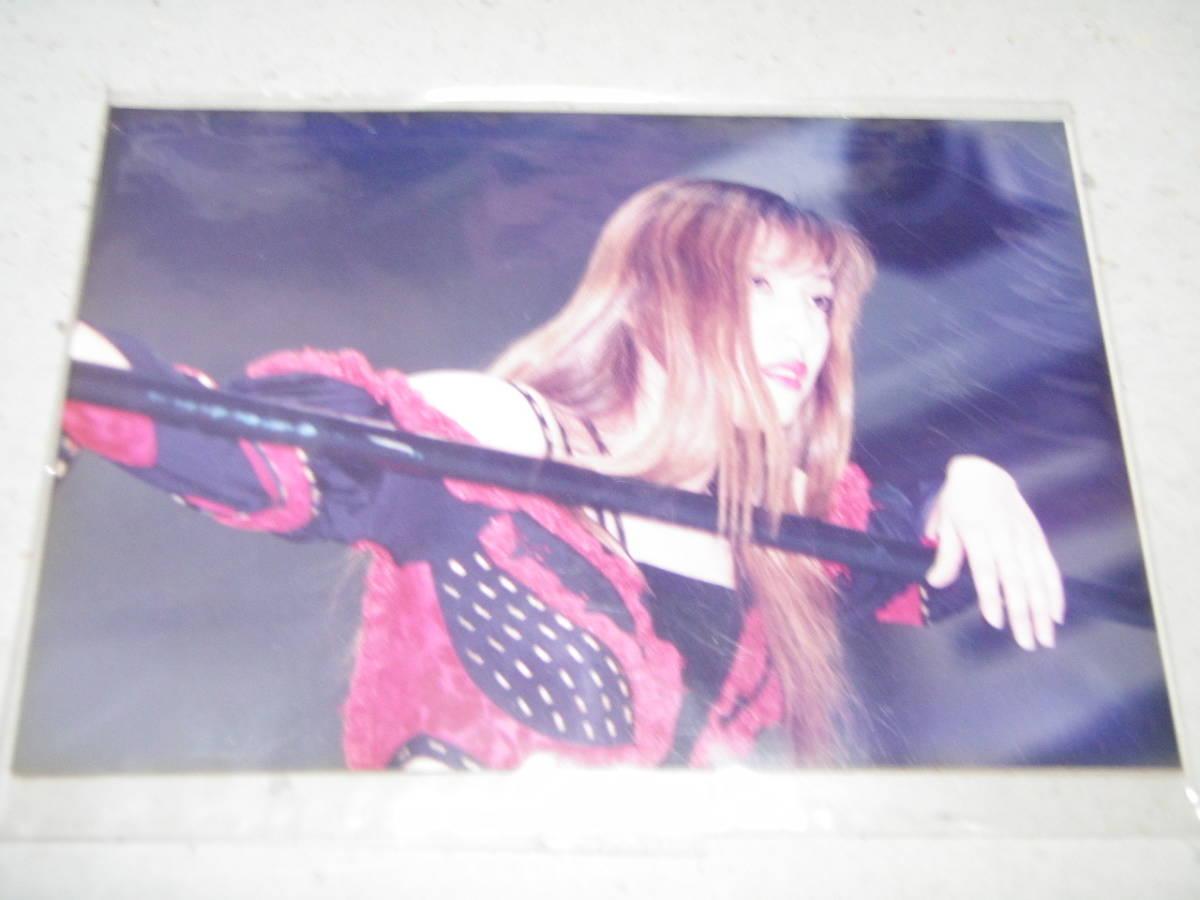 JWP女子プロレス 尾崎魔弓 _画像1