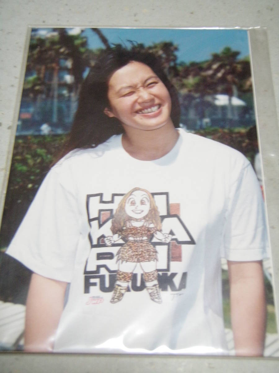 JWP女子プロレス 福岡晶 本谷香名子_画像1
