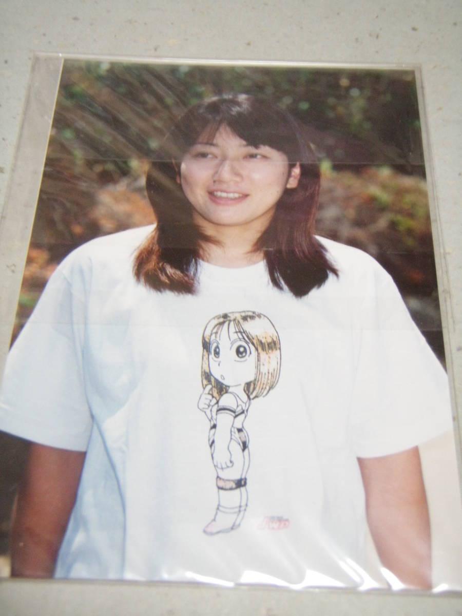 JWP女子プロレス 本谷香名子 久住智子_画像2