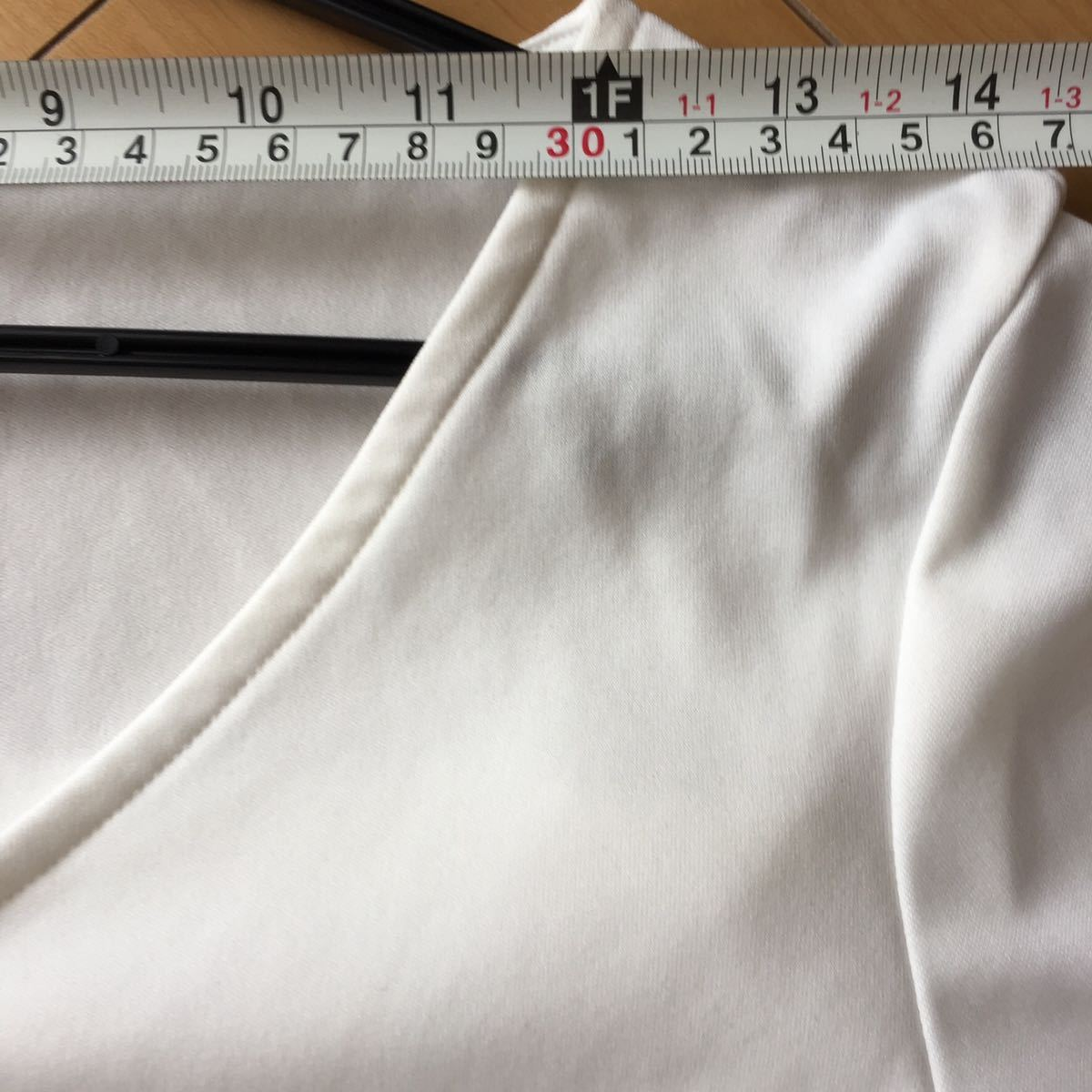 半袖Tシャツ M カットソー 日本製 フォーマル レディース インナー