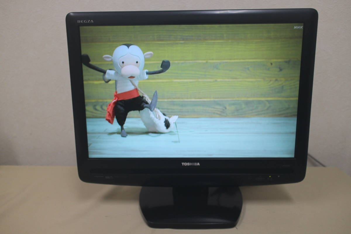 テレビ 東芝