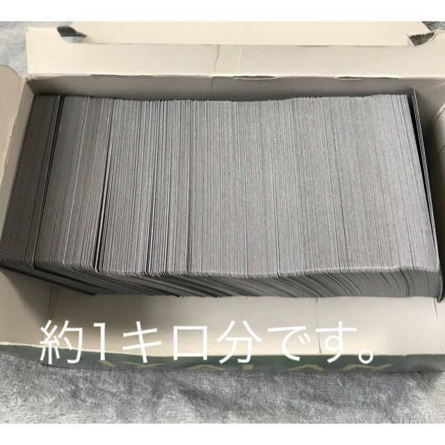 MTG まとめ 大量 レア、foil必ず込み マジック コモン pauper シングルカード 在庫処分 1kg 旧版あり 送料188円_画像3