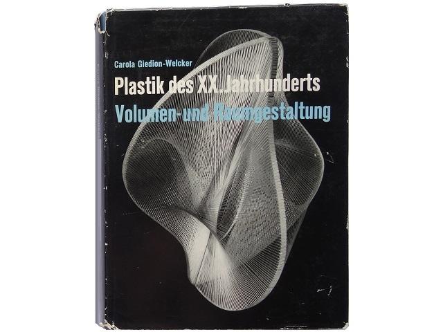 洋書◆彫刻作品写真集 ドイツ語 本 工芸品_画像1