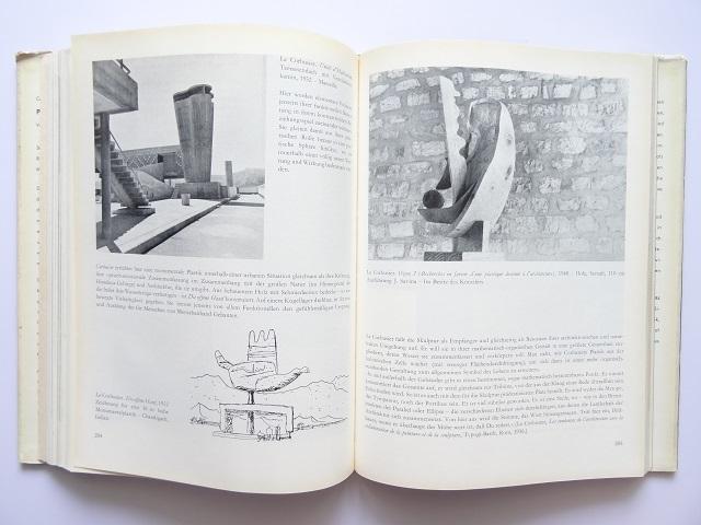 洋書◆彫刻作品写真集 ドイツ語 本 工芸品_画像8
