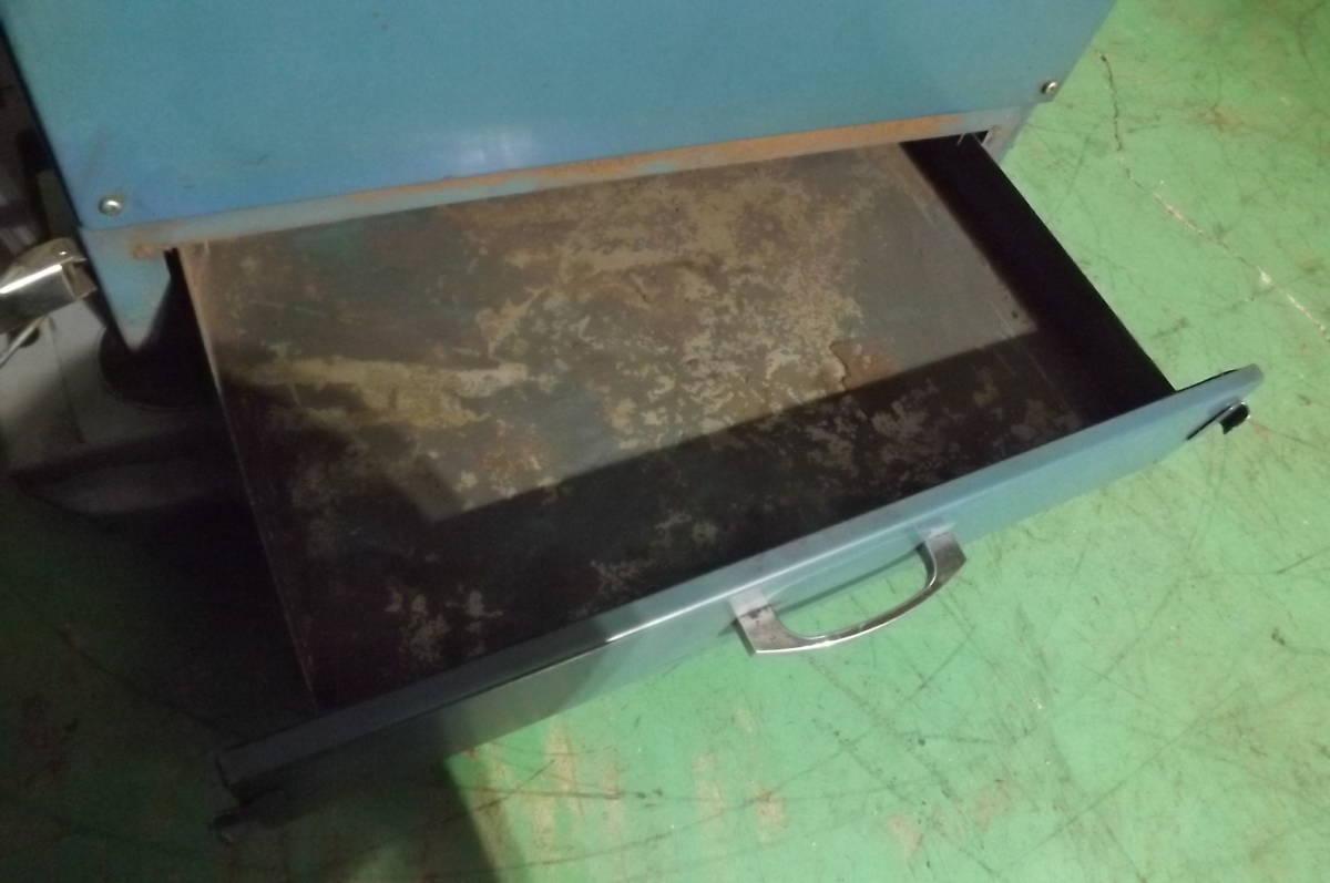 淀川電機 製作所 集塵機 グラインダー 研磨機 サンダー ベルト 研磨機 破砕機 粉砕機_画像7