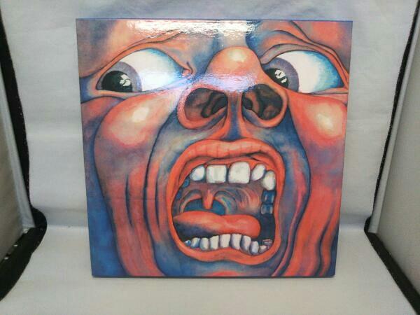 キング・クリムゾン CD クリムゾン・キングの宮殿 デビュー40周年記念エディション完全限定盤 ボックス・セット(紙ジャケット仕様)_画像1