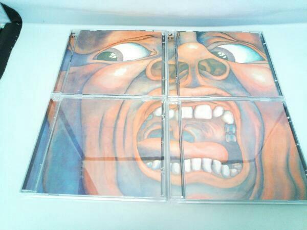 キング・クリムゾン CD クリムゾン・キングの宮殿 デビュー40周年記念エディション完全限定盤 ボックス・セット(紙ジャケット仕様)_画像4