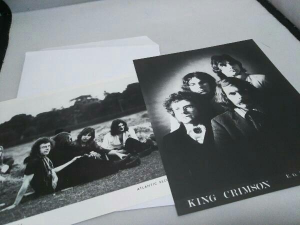 キング・クリムゾン CD クリムゾン・キングの宮殿 デビュー40周年記念エディション完全限定盤 ボックス・セット(紙ジャケット仕様)_画像9