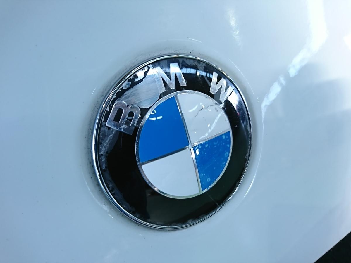 ★ トランク BMW Z4 E85 GH-BT25 2005y_画像4