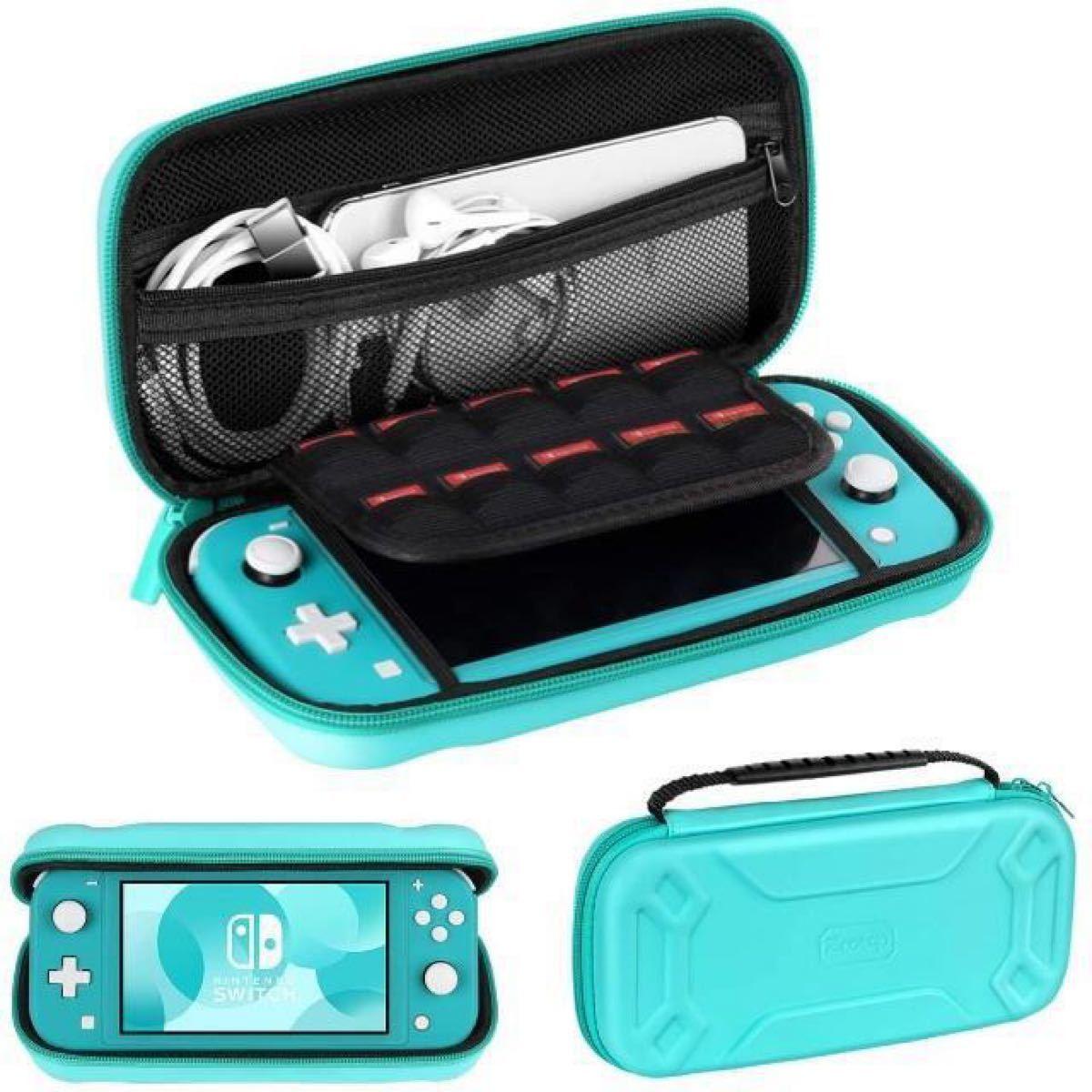 Nintendo Switch 任天堂スイッチケース 任天堂スイッチ 収納バッグ