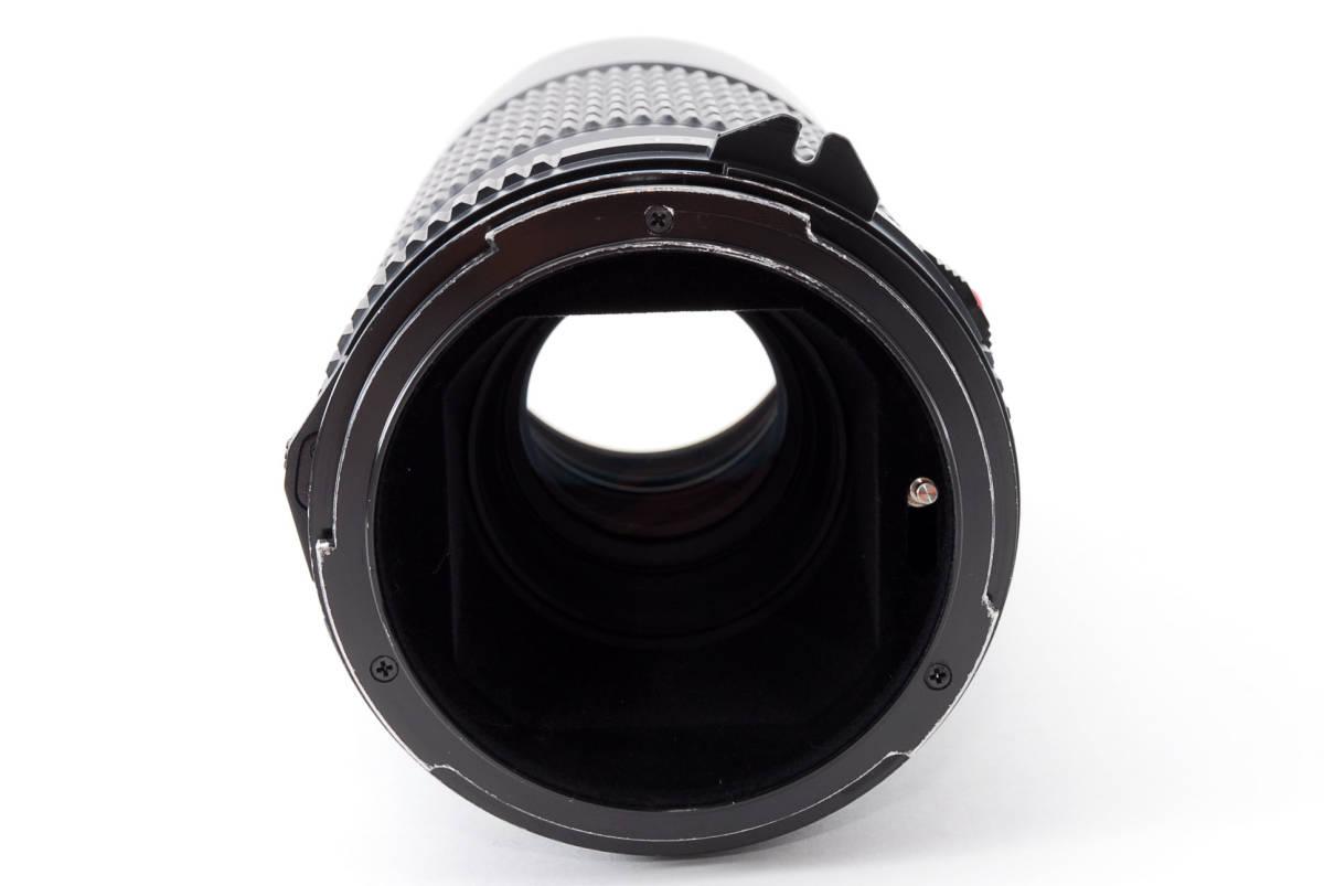 美品 マミヤ セコール MAMIYA SEKOR C 210mm F/4 N 645 6x4.5 中判用フィルムカメラ レンズ M645 1000S #623973_画像5