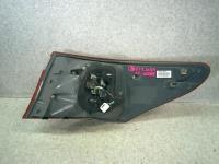 レクサス LS DBA-USF40 左テールランプ 077 LS460 バージョンS Iパッケージ 1UR-FSE AA80E A01A 8FT_画像5