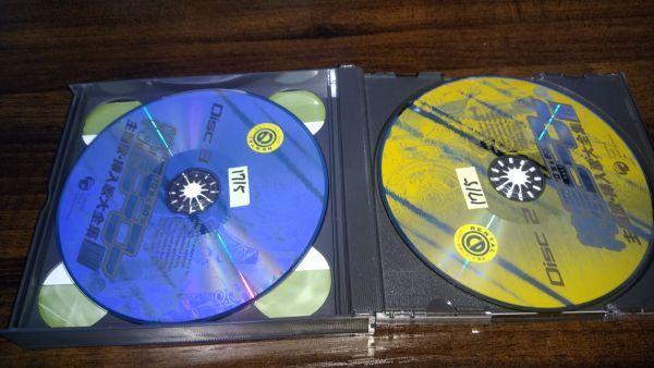 スーパーヒーロークロニクル 特撮ヒーロー主題歌・挿入歌大全集III テレビ主題歌 CD 送料200円_画像3